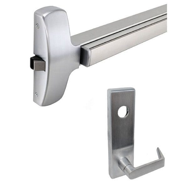 Fire Exit 3 Point Panic Bolt with Reversible Panic Bolt